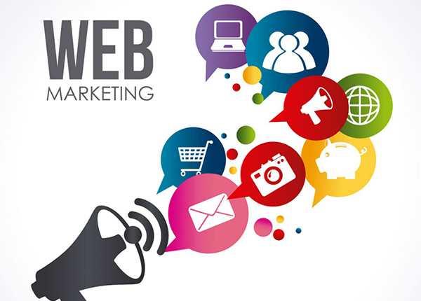 Il web marketing, secondo noi