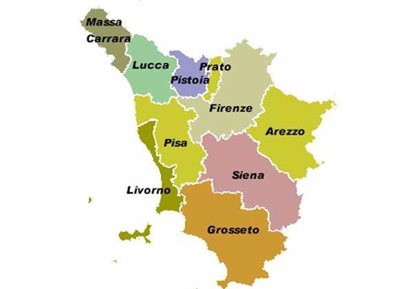 Pubblicità in Toscana e Economia di Relazioni