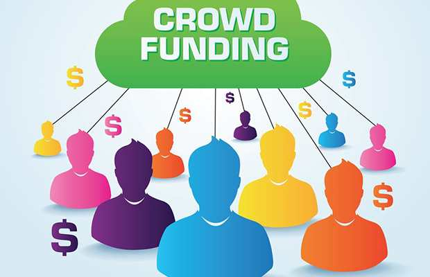 Collaborazione con Take Off Crowdfunding