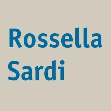 Rossella Sardi-Traduttore Giurato – Traduttrice Editoriale, Sesto San Giovanni – Milano