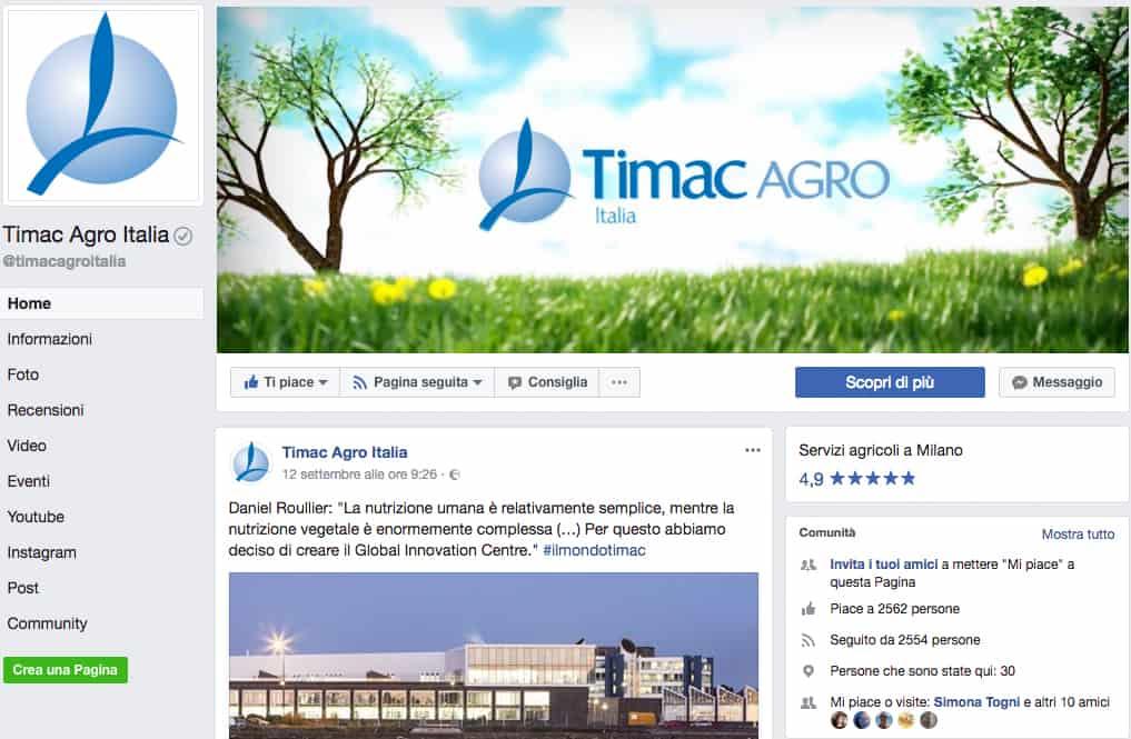 Facebook-TimacAgro