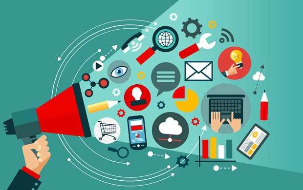 La lista completa dei servizi di Marketing