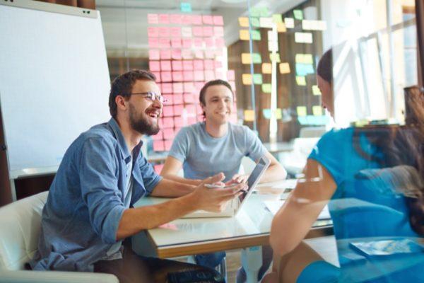 Digital PR: i dipendenti sono i tuoi primi portavoce