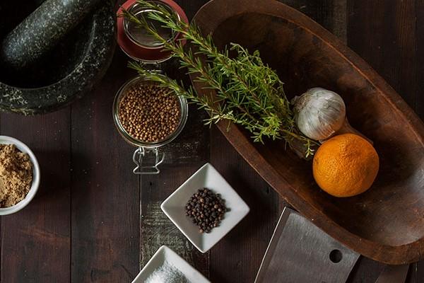 Creare un logo: l'esempio Italian Organic Food