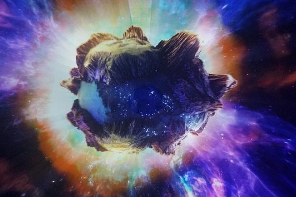 L'asteroide ci salverà tutti?