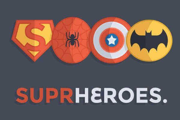 I supereroi: modelli di personal branding?