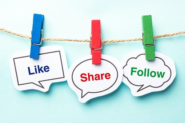 5 modi per vendere sui social media