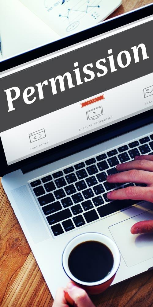 Permission marketing: vendere con il permesso del consumatore